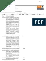 Catalogo Conceptos DemolicionesCCAYAC
