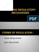 REGULATORY MECHANISMS.pptx