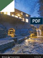 Property For Sale - The Berwyn Mill