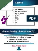16396485 Calidad de Servicio