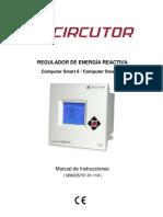 Regulador Smart M98235701 01 11A