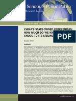 Chen China SOE