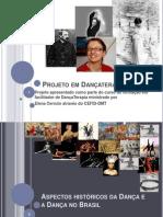 Projeto em Dançaterapia 2