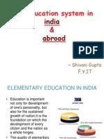 Shivani Gupta-The Education System in (3)