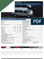 2009 Chevrolet Express Quickfacts