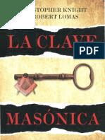 Varios - La Clave Masónica