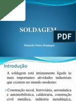 Documentos Técnicos-Soldagem