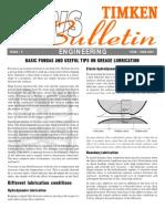 Basic Fundas and Useful Tips on Grease Lubrication