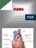 INIMA - prezentare biologie