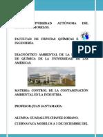 DIAGNOSTICO AMBIENTAL