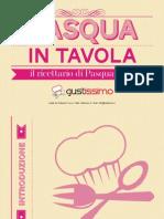 Pasqua in Tavola 2013