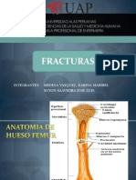FRACTURAS PEDIATRIA