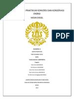 Cover Laporan Praktikum KKE Taufiq