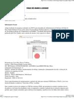 NTop - Configurações gerais [Artigo]