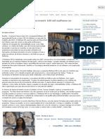 34 - Governo lança programa para inserir 100 mil mulheres no mercado de trabalho _ Agência Brasil