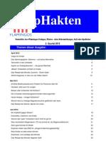 4flamingos pHakten 2. Quartal 2012