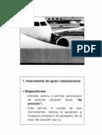 Instrumente de Ajutor Radioelectrice