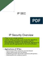 IP SEC