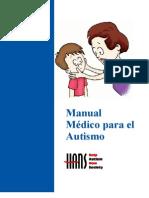 manual para padres de niños con autismo