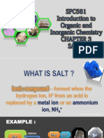 SPC561_Chapter 3 Salts