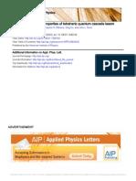 Analysis of transport properties of tetrahertz quantum cascade lasers.pdf