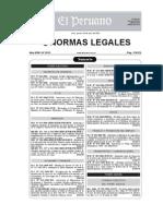 Ord Nº 264-2006-MSS3