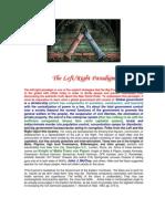 The Left/Right Paradigm