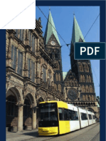 Bremen Touriflyer Gb