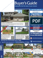 Coldwell Banker Olympia Real Estate Buyers Guide June 8th 2013