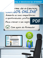 Cursos Online Marketing Digital e Negocios Na Internet