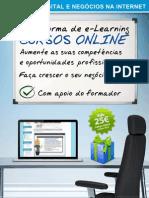Cursos Online Marketing Digital e Negocios Na Internet
