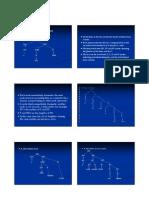 Tree Diagrams - Noun Phrase and Simple Sentence