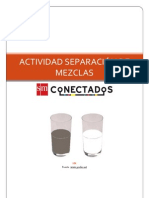 Separacion Mezclas Sm