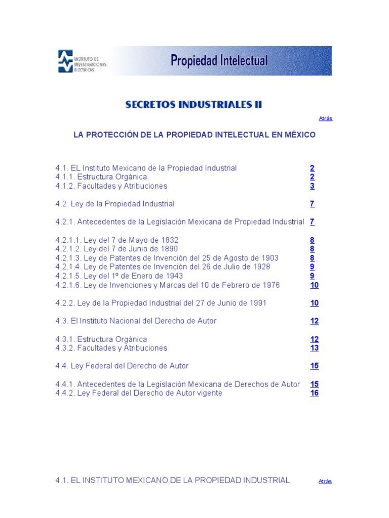 4.2 invenciones patentes y marcas