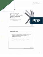 Curso_Deloitte_Taller Dirección de Proyectos PMO