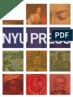 NYU Press | Fall 2013 Catalog