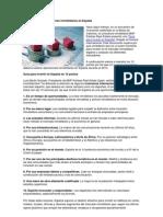 Guía para hacer inversiones inmobiliarias en España