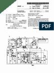 US5430635 Bertonee Transformer