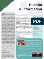Bulletin 3C n°7