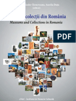 Oberlander Tarnoveanu Irina Aurelia Dutu Muzee Si Colectii Din Romania Museums and Collections in Romania 2009