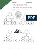 Las Piramides Secretas 4 Alturas 1