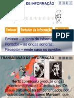 Comunicação a longas distâncias - Cópia.pdf