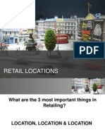 Retail Locations Unit 2