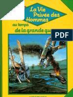 La Vie Privée Des Hommes - 32 - Au temps de la Grande Guerre.pdf