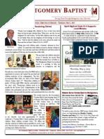 05-02-13 The Montgomery Baptist