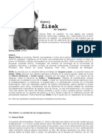 Zizek Slavoj - Compilacion de Textos