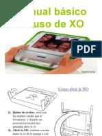 Manual de Uso de XO - Fedora