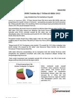 BSDE 2012-11-28 Release Investor Summit 2012