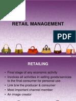 Retail Management Unit 1 (1)