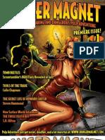 Danger Magnet issue 01